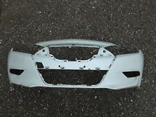2016 2017 2018 2019 Nissan Maxima Factory Genuine Stock Cover OEM Front Bumper