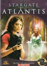 Stargate Atlantis DVD Season 2 Volume 8