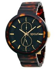 Women's Round RIP CURL Wristwatches with 12-Hour Dial