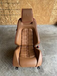 Car Truck Seats For Ferrari For Sale Ebay