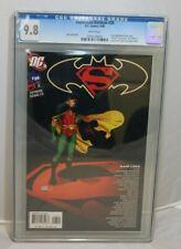 Superman Batman #26 CGC 9.8