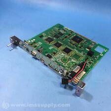 Yaskawa JANCD-YIF01-2E Robot I/F Control Board USIP
