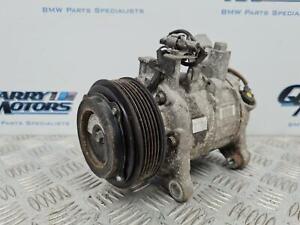 BMW Air Con Pump With Magnetic Clutch Fits 1 2 3 Series N20 N47N 9330829