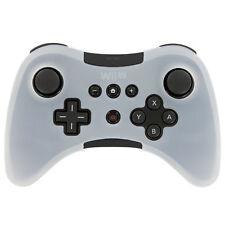 Funda de silicona para mando controller Pro de Nintendo Wii U protectora carcasa