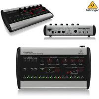 Behringer P16-M Powerplay 16 Digital 16-Channel Mixer l Authorized Dealer