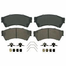 Wagner ZD1164 Frt Ceramic Brake Pads