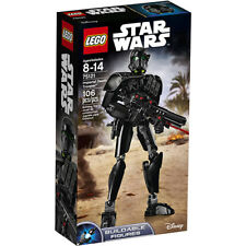 LEGO star wars 75121 Imperial Death TROOPER  10 /16 ++ 100% NEUF ++ DISNEY