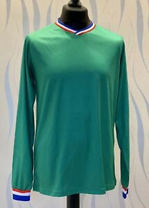 Football Shirt Template St Etienne Style 20 Inch Pit To Pit