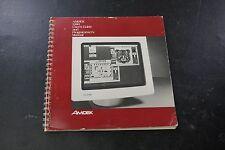 Vintage AMDEK I280 Computer User Guide and Programmers Manual
