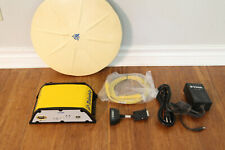 Trimble NetRS GPS Reference Base Station Receiver w/ Zephyr Geodetic Antenna