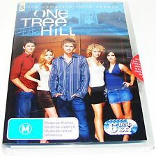 ONE TREE HILL : Season 3---(New & Sealed 6 Disc Dvd)