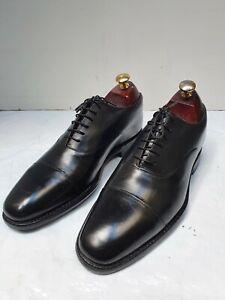 """Chaussures"""" Church's  """" 40,5/41 ( 7 F  ) Cuir Noir"""