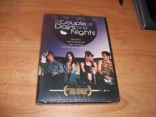 A Couple of Days and Nights (DVD, 2007) David Lago Shonda Farr Drama Movie NEW