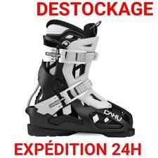 "chaussure de ski DAHU ""MISS A"" NEUVE POINTURE:38 - MONDOPOINT:24/24.5"