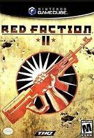 Red Faction II - Nintendo GameCube