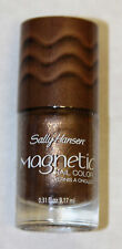 Sally Hansen Magnetic Nail Color Polish 901 Golden Conduct 3D ART