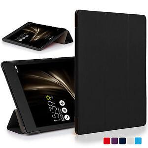 Forefront Cases® Smart Folding Case Cover Wallet for ASUS ZenPad 3 8.0 ZT581KL