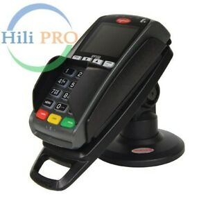 """Stand for Ingenico IPP320 & iPP350 Credit Card Machine Stand - 3"""" Compact"""