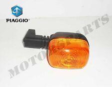 581764 Indicatore Freccia Anteriore Sinistra Originale Piaggio Liberty Poste PTT