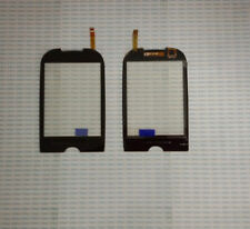 Touch screen touchscreen per Samsung S3650 S  3650 nero black ottima qualità