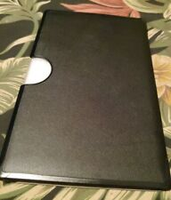 Acer A3-A50 Tablet FOLIO Stand Book Cover Case Black