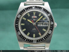 Orient King Diver AAA Deluxe Vintage Automatic Authentic Men's Watch Working