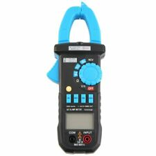 Digital Clamp Meter Tester AC Volt Amp Multimeter Auto Ranging Current WW