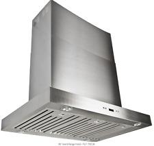 """36"""" Proline Stainless Steel Island Range Hood 1100 CFM - PLFI 750.36"""