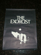 "THE EXORCIST SPECIAL ORIGINAL MOVIE POSTER, 1974, 18.5"" x 24.5"", C8 Very Fine"