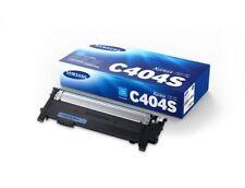 Cartuchos de tóner de impresora compatible Samsung cian