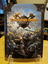 Warhammer Online Age of Reckoning Official Game Guide