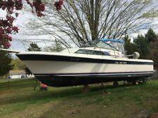 1985 Wellcraft Coastal 3200 32FT Sport Fishing Boat