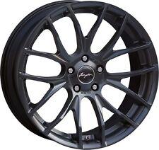 Breyton Race GTS Matt black 19'' Felgen BMW 5er 6er 7er X1 X3 X4 Z4 M5 M6