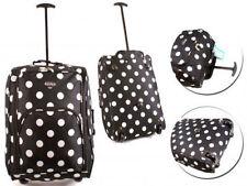 Women's Expandable Suitcases