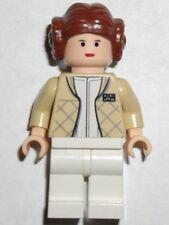 LEGO 4504 - STAR WARS - Princess Leia (Hoth Outfit) - MINI FIG / MINI FIGURE