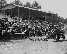 1908 COLORADO AUTO RACING PHOTO EARLY VINTAGE STOCK CAR AMERICANA FORD MODEL N