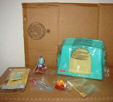 New 1997 Fisher Price Dream Dollhouse Camping Fun NO BOX
