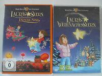 Lauras Stern und der geheimnisvolle Drache Nian + Weihnachtsstern - Sammlung