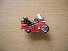 Pin SPILLA HONDA GOLDWING GL 1500/gl1500 ROSSO RED ART. 0563 MOTO MOTO