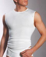 3 x Mey Noblesse Unterhemd  City-Jacke  2801  Gr. 10   Farbe: weiss