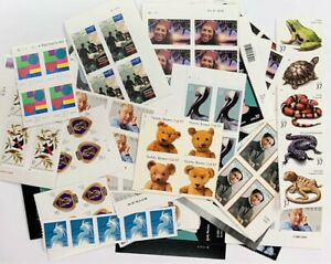 US Postage Lot: Self Adhesive Stamps (300 x 37¢) - $111 FV