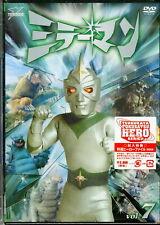 MIRRORMAN VOL.7-JAPAN DVD I98