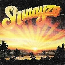 Shwayze by Shwayze (CD, Aug-2008, Suretone)