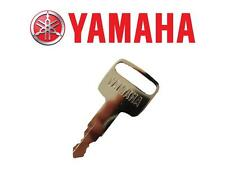 Yamaha Genuine Outboard Ignition Key - Number 753