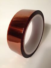 High Temperature Kapton Polyimide Tape 30mm x 33m BGA UK