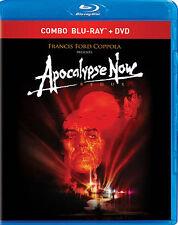 Apocalypse Now (Blu-ray/Dvd, 2013, Canadian)