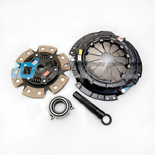 COMPETITION CLUTCH STAGE 4 RACING CLUTCH KIT FOR TOYOTA STARLET GT TURBO GLANZA