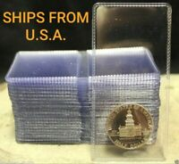 Non PVC Coin Flip for PCGS/NGC Submission