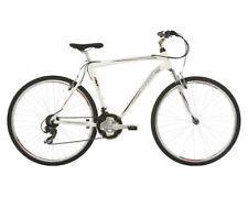 City Bike Aluminium Front Suspension Bicycles