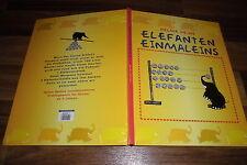 Helme Heine -- ELEFANTENEINMALEINS // Bilderbuch 2000